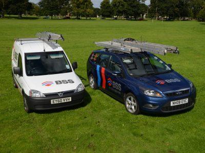 BSS cars