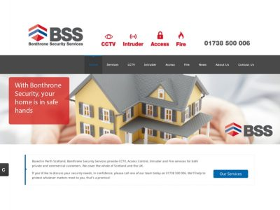 BSS New Website